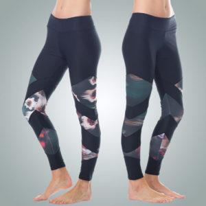 Panel Leggings
